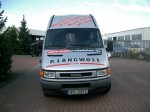 Citmax Preise für Transporter und klein Transporter-12