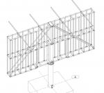 technische-zeichnung-beispiel-mast-mit-led-monitor-2