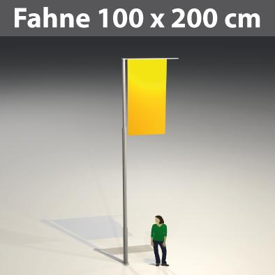 fahne_100x200