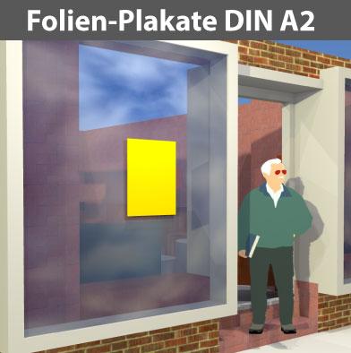 Folienplakate-DIN-A2
