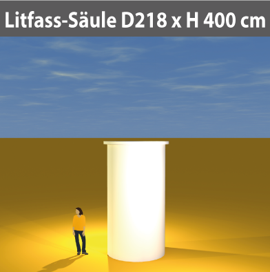 Litfasseule-218x400