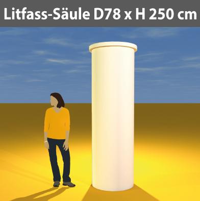 Litfasseule-78x250
