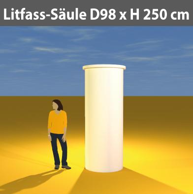 Litfasseule-98x250