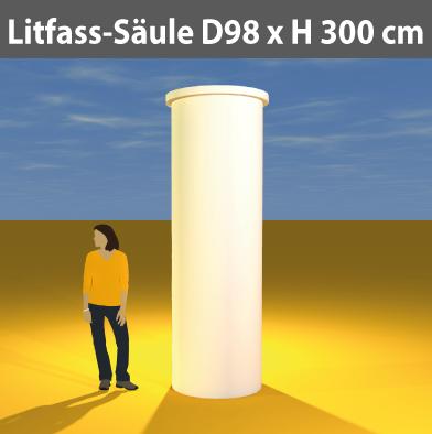 Litfasseule-98x300