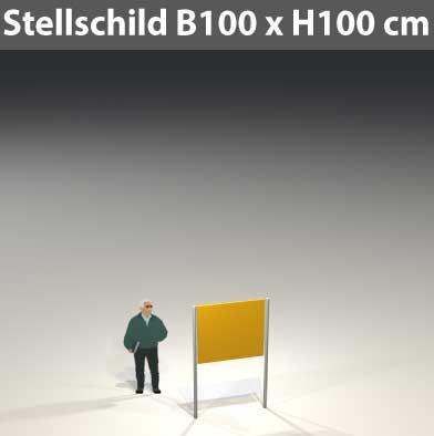Stellschild-100x100