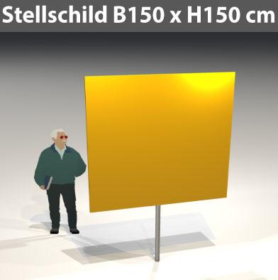 Stellschild-150x150