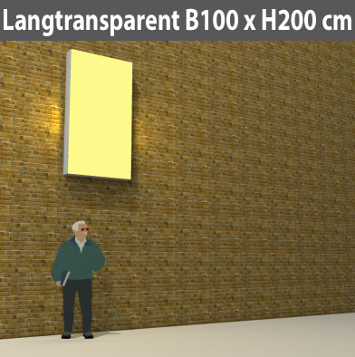 wandtransparent-100x200