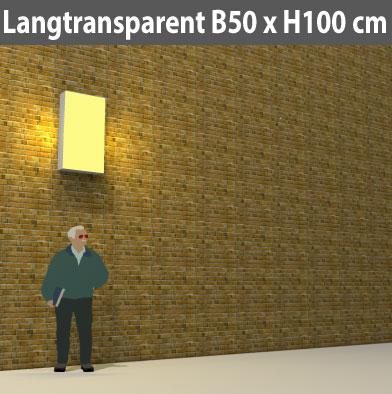 wandtransparent-50x100