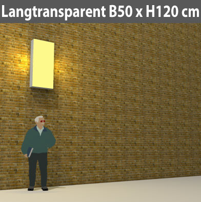 wandtransparent-50x120