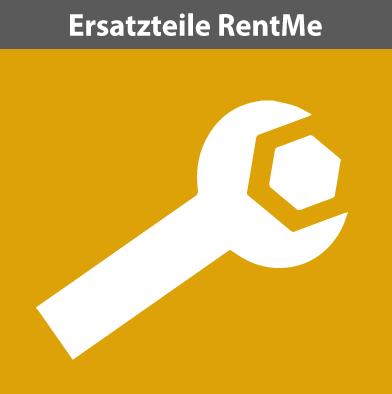 Ersatzteile RentMe