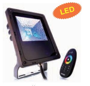 RGB-LED-10W