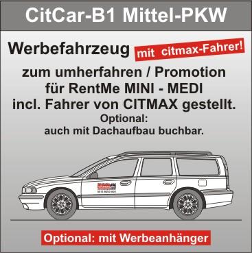 Citmax-CitCar-B1mCF