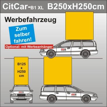 Citmax-CitCar-B1xl-zsf