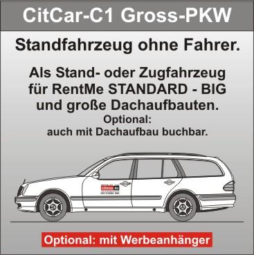 Citmax-CitCar-C1S