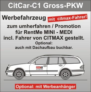 Citmax-CitCar-C1mCF