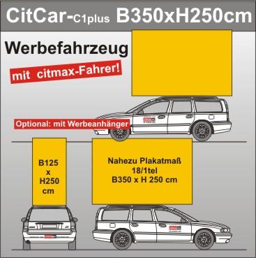 Citmax-CitCar-C1plus-mCF