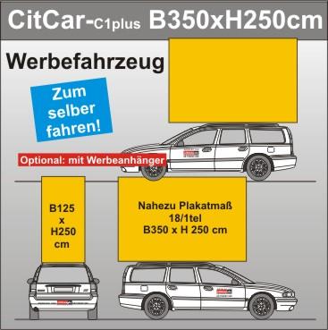 Citmax-CitCar-C1plus-zsf