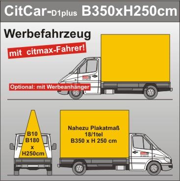 Citmax-CitCar-D1plus-mCF