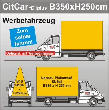 Citmax-CitCar-D1plus-zsf