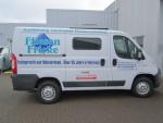 KFZ-Werbung-TransporterFliesenFricke1