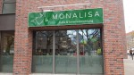 Monalisa-Werbeschild1